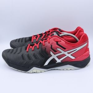 Asics Gel Resolution 7 Shoes Size 13